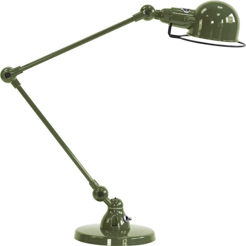 lampe-jielde-si333-vert
