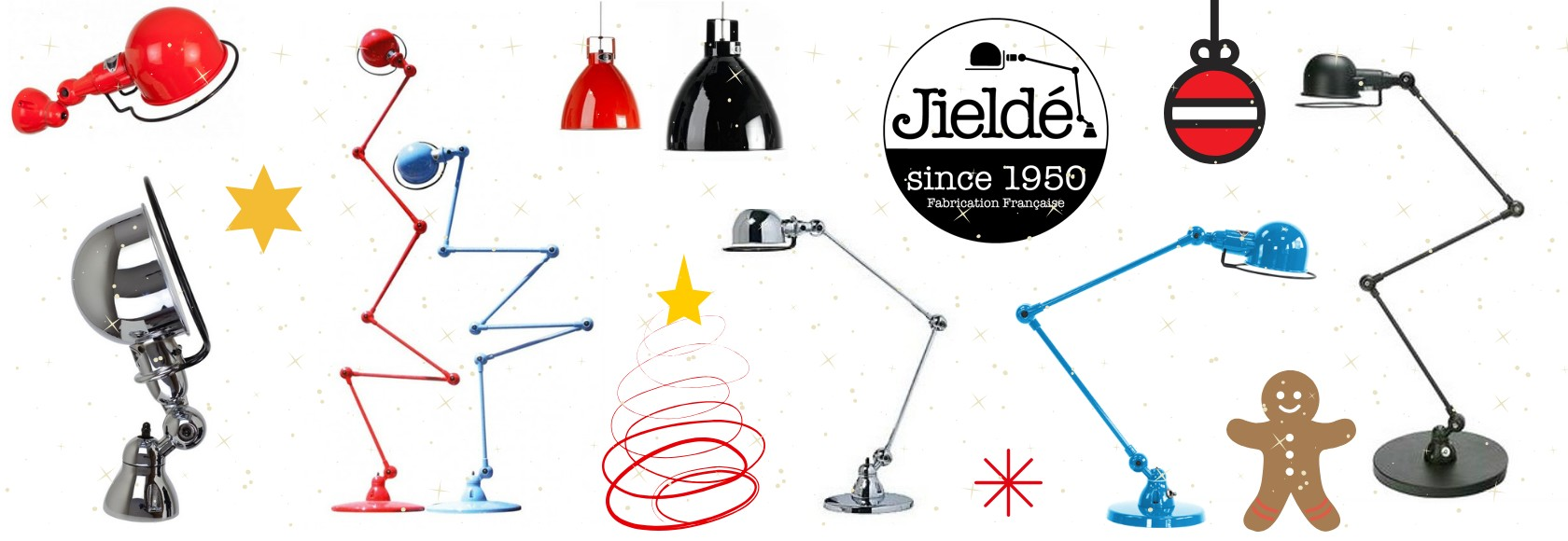 lampes-jielde-collection